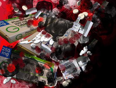 Blood and Drugs 2
