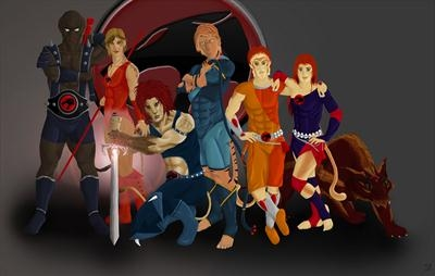 Original Thundercats